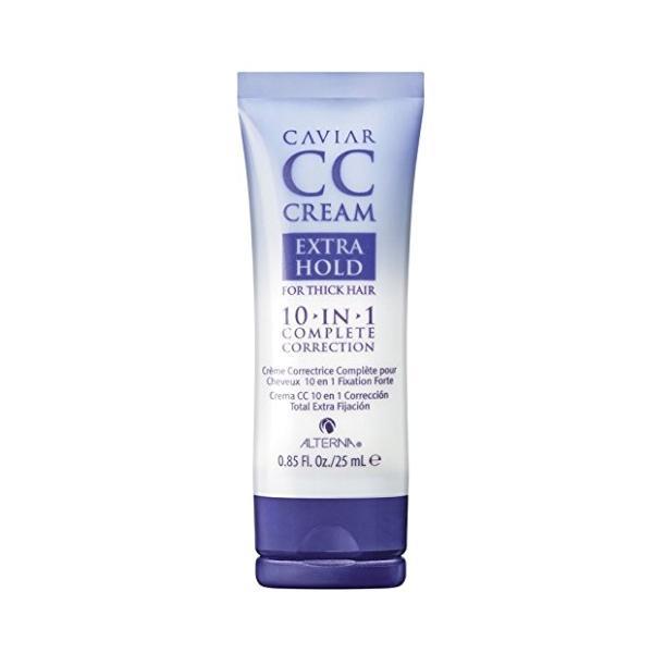 Crema CC de Styling si Tratament - Alterna Caviar CC Cream Extra Hold 10-in-1 Complete Correction, 25ml imagine produs