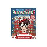 Where's Wally? Santa Spectacular, editura Walker Books