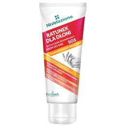 Crema Regeneratoare Intensiva pentru Maini Iritate - Farmona Nivelazione Intensive Regenerating Cream S.O.S. for Hands, 100ml