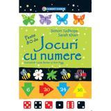 Jocuri cu numere, editura Corint