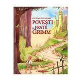 Cele mai frumoase povesti de Fratii Grimm, editura Corint