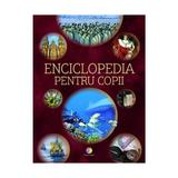 Enciclopedia pentru copii, editura Corint