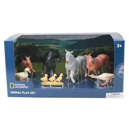 Set 7 figurine - Animale domestice