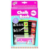 Chalk Book - ABC, editura Galt