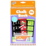 Chalk Book - 123, editura Galt
