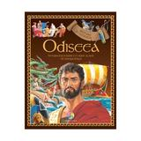 Mituri si legende - Odiseea, editura Corint