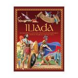 Mituri si legende - Iliada, editura Corint