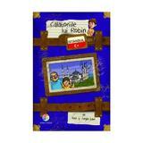 Calatoriile lui Robin - Istanbul, editura Corint