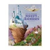 Cele mai frumoase povesti de H. C. Andersen, editura Corint