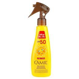 Spray de protectie solara Camil Sun SPF50, 210 ml