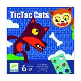 Joc de logica TicTacCats
