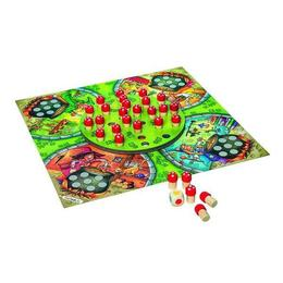 Joc interactiv - Happy magic - Vrajitoarele fericite