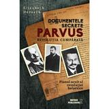 Documentele secrete Parvus - Elisabeth Heresch, editura Meteor Press