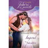Ingerul pacatos - Johanna Lindsey, editura Litera