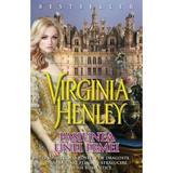 Pasiunea unei femei Vol. 2 - Virginia Henley, editura Miron