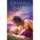 Inima indaratnica - Johanna Lindsey, editura Litera