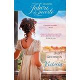 Victoria - Daisy Goodwin, editura Litera