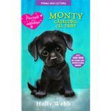 Monty, catelusul cel trist - Holly Webb, editura Litera