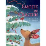 Emotie de Craciun - Kate Westerlund, Eve Tharlet, editura Didactica Publishing House