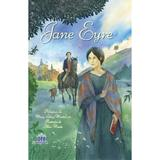 Jane Eyre - Charlotte Bronte, Mary Sebag-Montefiore, editura Didactica Publishing House