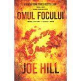 Omul focului - Joe Hill, editura Herg Benet