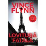 Lovitura fatala - Vince Flynn, editura Preda Publishing