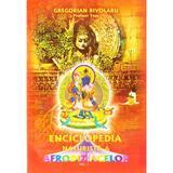 Enciclopedia naturista a afrodiziacelor. Vol. 1 - Gregorian Bivolaru, editura Shambala