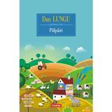 Palpairi - Dan Lungu, editura Polirom