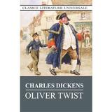 Oliver Twist - Charles Dickens, editura Cartex