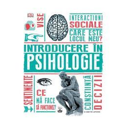Introducere in psihologie, editura Litera
