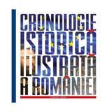 Cronologie istorica ilustrata a Romaniei - Tudor Salajean, Gheorghe Iacob, editura Litera