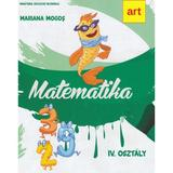 Matematica - Clasa 4 lb. maghiara - Mariana Mogos, editura Grupul Editorial Art