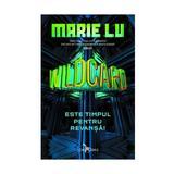 Warcross Vol.2: Wildcard - Marie Lu, editura Leda