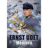 Memorii - Ernst Udet, editura Miidecarti