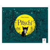 Pitschi - Hans Fischer, editura Frontiera