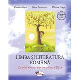 Limba Romana - Clasa 6 - Caiet - Mariana Norel, Petru Bucurenciu, Mihaela Dragu, editura Aramis