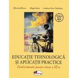 Educatie tehnologica - Clasa 6 - Caiet - Marinela Mocanu, Magda Dache, Loredana-Irena Sandulescu, editura Aramis