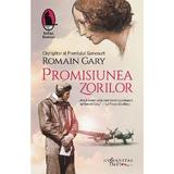 Promisiunea zorilor - Romain Gary, editura Humanitas