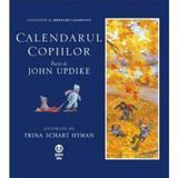 Calendarul copiilor - John Updike, editura Trei