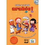 Sing and learn arabic! + CD, editura Didactica Publishing House