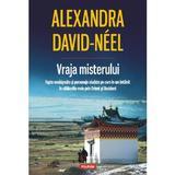 Vraja Misterului - Alexandra David-Neel, editura Polirom