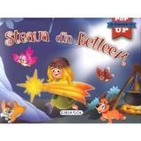 Steaua din Betleem - Pop-up, editura Girasol