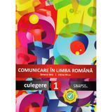 Comunicare in limba romana - Clasa 1 - Culegere - Simona Brie, Adina Micu, editura Sinapsis