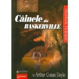 Cainele din Baskerville - Arthur Conan Doyle, editura Gramar
