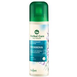 Deodorant pentru Picioare cu Verbina - Farmona Herbal Care Verbena Foot Deodorant 8 in 1, 150ml