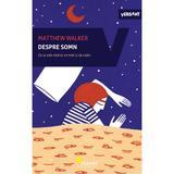 Despre somn - Matthew Walker, editura Vellant