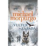 Un vultur in zapada - Michael Morpurgo, editura Nemira