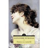 Dama cu camelii - Alexandre Dumas-Fiul, editura Corint