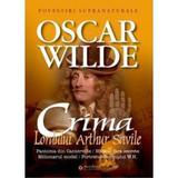 Crima Lordului Arthur Savile - Oscar Wilde, editura Gramar