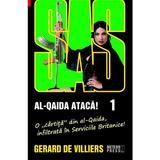 Al-Qaida ataca! - Gerard De Villiers, editura Meteor Press
